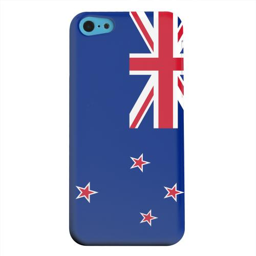 Geeks Designer Line (GDL) Apple iPhone 5C Matte Hard Back Cover - New Zealand