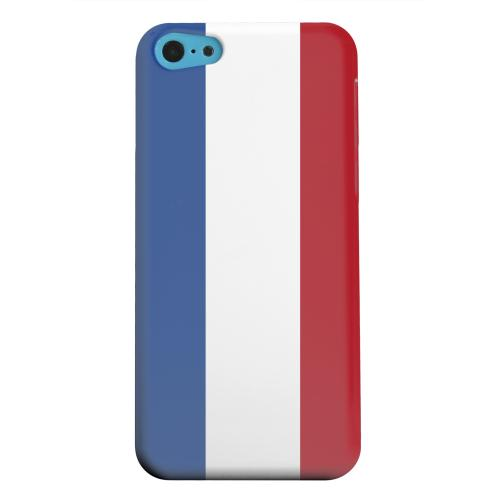 Geeks Designer Line (GDL) Apple iPhone 5C Matte Hard Back Cover - Netherlands