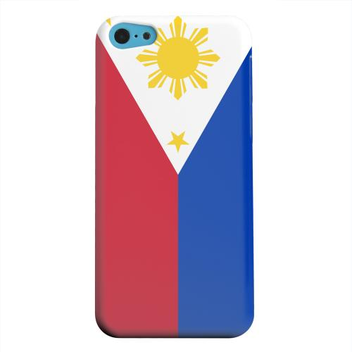 Geeks Designer Line (GDL) Apple iPhone 5C Matte Hard Back Cover - Philippines