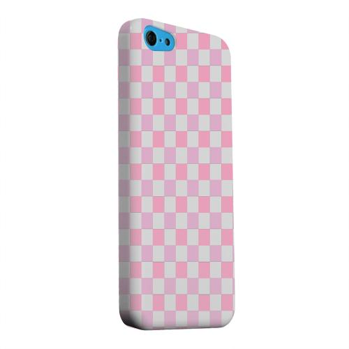 Geeks Designer Line (GDL) Apple iPhone 5C Matte Hard Back Cover - Pinkish