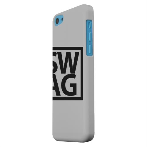 Geeks Designer Line (GDL) Apple iPhone 5C Matte Hard Back Cover - Swag Box