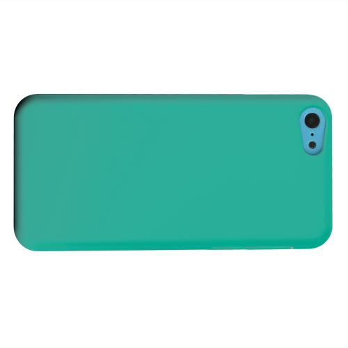 Geeks Designer Line (GDL) Apple iPhone 5C Matte Hard Back Cover - S13 Pantone Emerald