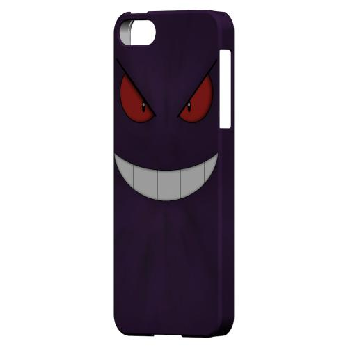 Evil Garp - Geeks Designer Line Toon Series Hard Case for Apple iPhone 5/5S
