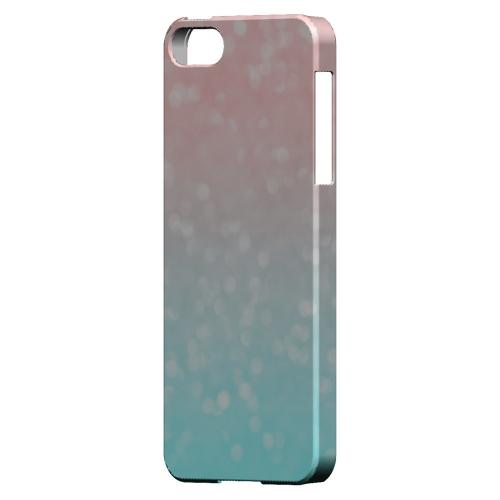 Light Whimsy - Geeks Designer Line Ombre Series Hard Case for Apple iPhone 5/5S