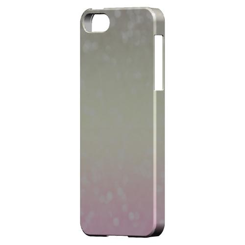 Neapolitan - Geeks Designer Line Ombre Series Hard Case for Apple iPhone 5/5S