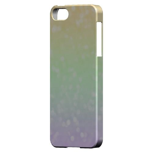 Flavor Ade - Geeks Designer Line Ombre Series Hard Case for Apple iPhone 5/5S