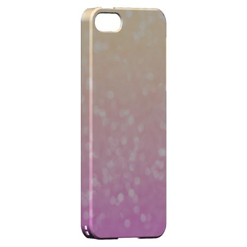 Sorbet - Geeks Designer Line Ombre Series Hard Case for Apple iPhone 5/5S