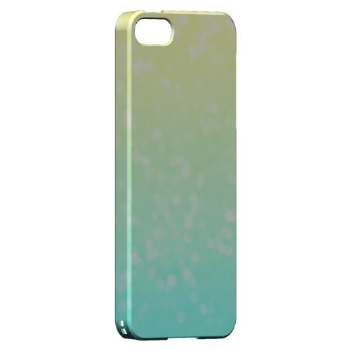 Mythical Mental - Geeks Designer Line Ombre Series Hard Case for Apple iPhone 5/5S