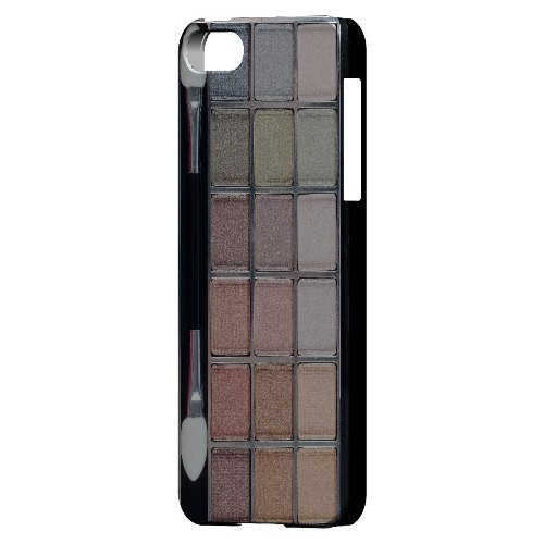Make Up - Geeks Designer Line Humor Series Hard Case for Apple iPhone 5/5S