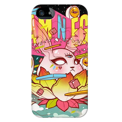 TokiMonsta's Birthday Special SPAM N EGGS Series Hard Case Apple iPhone 5/5S