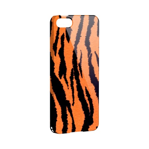 Tiger Print Animal Series GDL Ultra Slim Hard Case for Apple iPhone 5/5S Geeks Designer Line