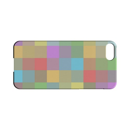 Pixelated Geeks Designer Line Polka Dot Series Slim Hard Case for Apple iPhone 5/5S