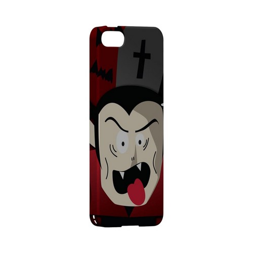 Immature Vampire - Geeks Designer Line (GDL) Monster Mash Series Hard Back Cover for Apple iPhone 5/5S