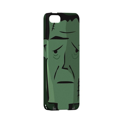 Lonely Frankenstein - Geeks Designer Line (GDL) Monster Mash Series Hard Back Cover for Apple iPhone 5/5S