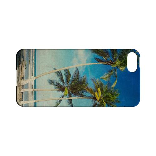 Coconut Geeks Designer Line Beach Series Slim Hard Case for Apple iPhone 5/5S