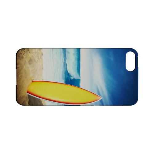 Surfland Geeks Designer Line Beach Series Slim Hard Case for Apple iPhone 5/5S