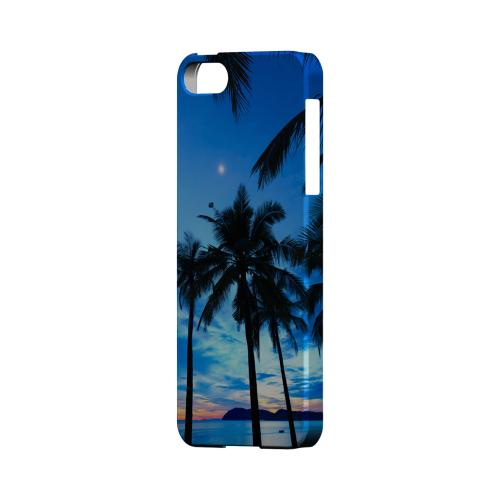 Tropical Sunset Geeks Designer Line Beach Series Slim Hard Case for Apple iPhone 5/5S