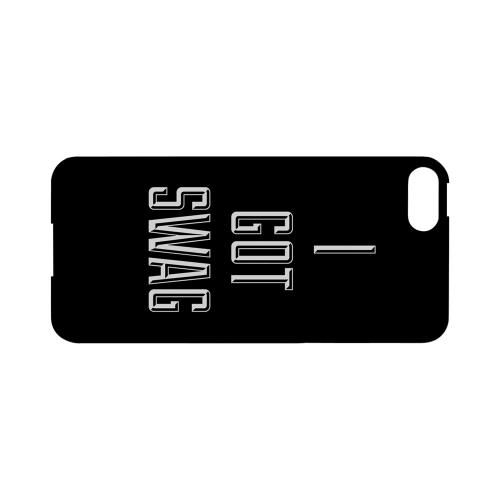 I Got Swag - Geeks Designer Line Swag Series Hard Case for Apple iPhone 5/5S