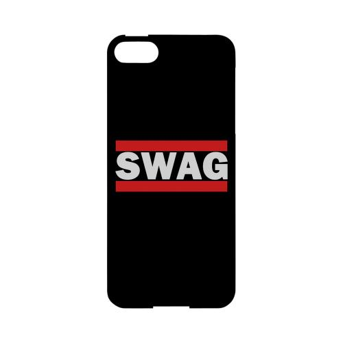 Swag DMC - Geeks Designer Line Swag Series Hard Case for Apple iPhone 5/5S