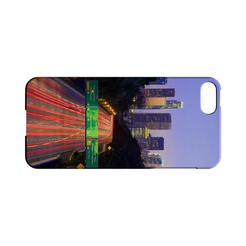 Los Angeles - Geeks Designer Line City Series Hard Case for Apple iPhone 5/5S