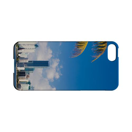 Miami - Geeks Designer Line City Series Hard Case for Apple iPhone 5/5S