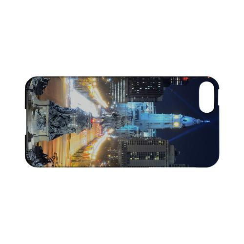 Philadelphia - Geeks Designer Line City Series Hard Case for Apple iPhone 5/5S