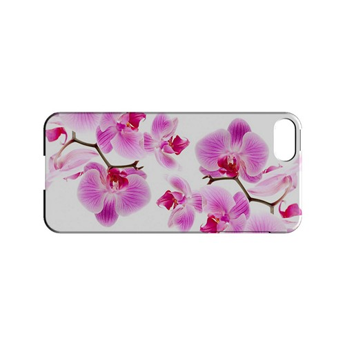 Orchids Orchids - Geeks Designer Line Floral Series Hard Case for Apple iPhone 5/5S