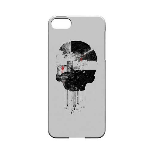 Skyfall - Geeks Designer Line (GDL) Apocalyptic Series Hard Back Cover for Apple iPhone 5/5S