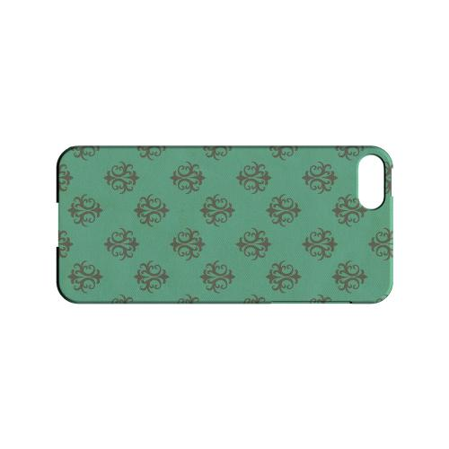 Ornamental Emerald - Geeks Designer Line Pantone Color Series Hard Case for Apple iPhone 5/5S