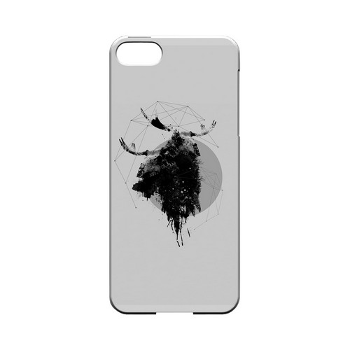 The Shaman - Geeks Designer Line (GDL) Apocalyptic Series Hard Back Cover for Apple iPhone 5/5S