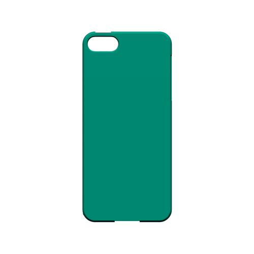 S13 Pantone Emerald - Geeks Designer Line Pantone Color Series Hard Case for Apple iPhone 5/5S