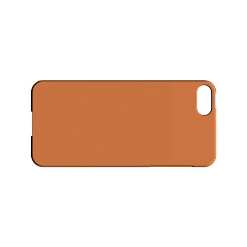 S13 Pantone Nectarine - Geeks Designer Line Pantone Color Series Hard Case for Apple iPhone 5/5S