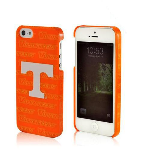Tennessee Volunteers Hard Case for iPhone 5/5S - NCAA Licensed