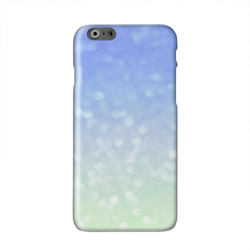 Menthe Blue Solid White Hard Case Cover for Apple iPhone 6 PLUS/6S PLUS (5.5 inch)