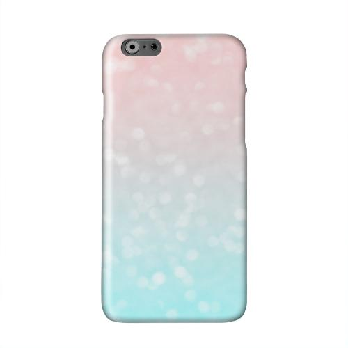 Light Whimsy Solid White Hard Case Cover for Apple iPhone 6 PLUS/6S PLUS (5.5 inch)