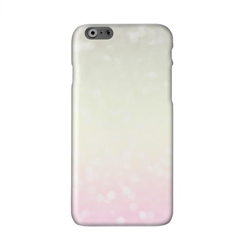 Neapolitan Solid White Hard Case Cover for Apple iPhone 6 PLUS/6S PLUS (5.5 inch)