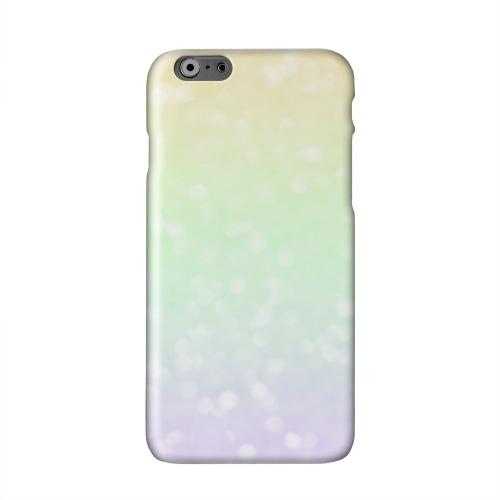 Flavor Ade Solid White Hard Case Cover for Apple iPhone 6 PLUS/6S PLUS (5.5 inch)