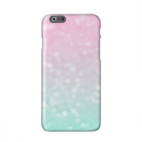 Cherry Blossom Scream Solid White Hard Case Cover for Apple iPhone 6 PLUS/6S PLUS (5.5 inch)