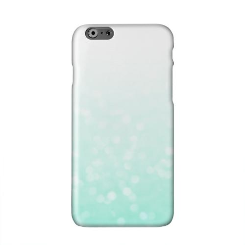 Crystal Menthe Solid White Hard Case Cover for Apple iPhone 6 PLUS/6S PLUS (5.5 inch)