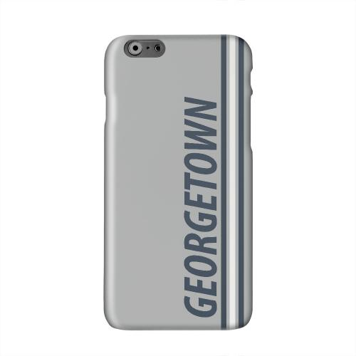 Georgetown Solid White Hard Case Cover for Apple iPhone 6 PLUS/6S PLUS (5.5 inch)