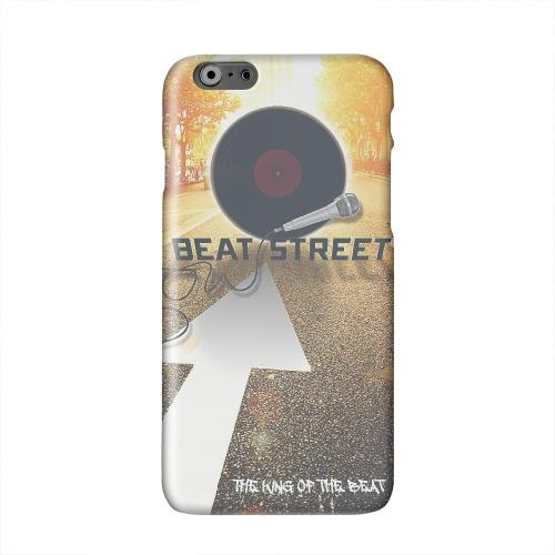 Beatstreet Solid White Hard Case Cover for Apple iPhone 6 PLUS/6S PLUS (5.5 inch)