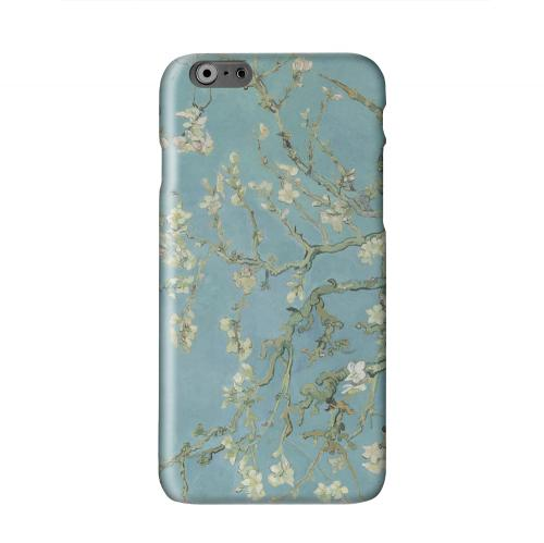 Almond Blossom by Vincent van Gogh Solid White Hard Case Cover for Apple iPhone 6 PLUS/6S PLUS (5.5 inch)