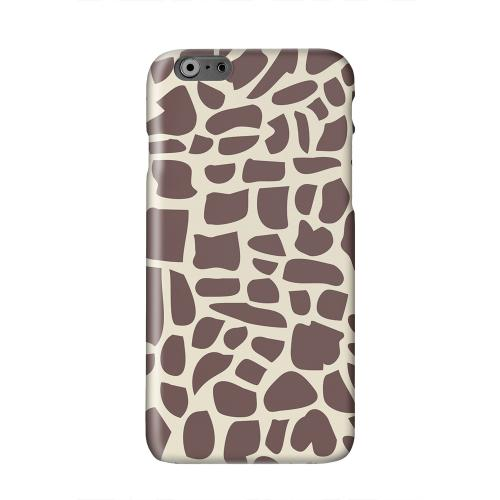 Giraffe Solid White Hard Case Cover for Apple iPhone 6 PLUS/6S PLUS (5.5 inch)