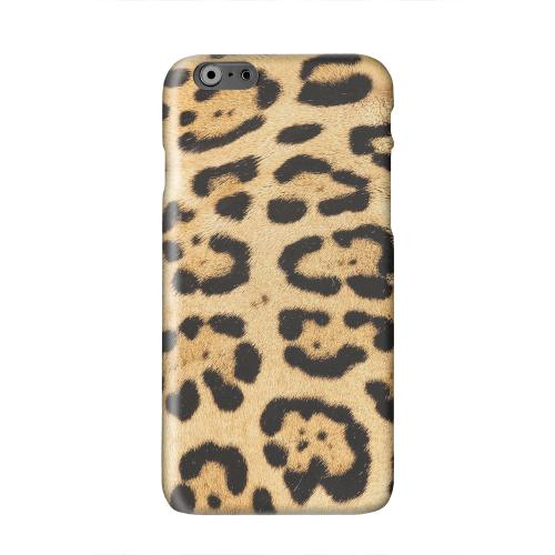 Jaguar Solid White Hard Case Cover for Apple iPhone 6 PLUS/6S PLUS (5.5 inch)