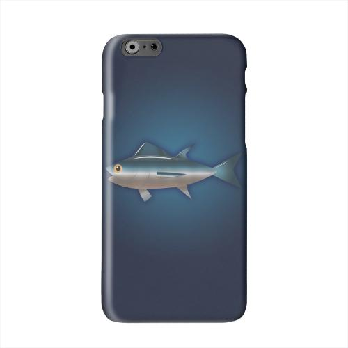 Bluefin Tuna Solid White Hard Case Cover for Apple iPhone 6 PLUS/6S PLUS (5.5 inch)