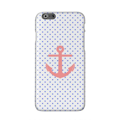 Anchor Solid White Hard Case Cover for Apple iPhone 6 PLUS/6S PLUS (5.5 inch)