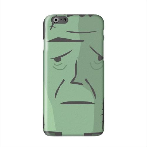 Lonely Frankenstein Solid White Hard Case Cover for Apple iPhone 6 PLUS/6S PLUS (5.5 inch)