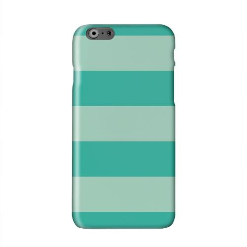 Emerald Grayed Jade Solid White Hard Case Cover for Apple iPhone 6 PLUS/6S PLUS (5.5 inch)