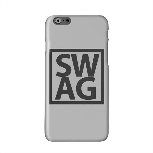 Swag Box Solid White Hard Case Cover for Apple iPhone 6 PLUS/6S PLUS (5.5 inch)