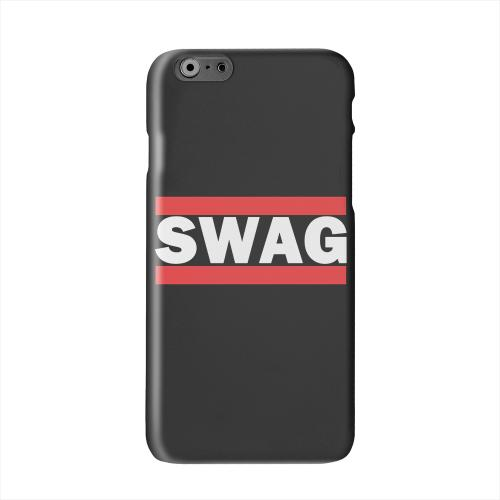 Swag DMC Solid White Hard Case Cover for Apple iPhone 6 PLUS/6S PLUS (5.5 inch)